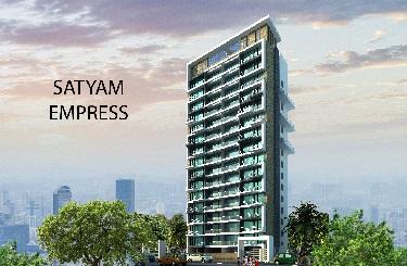Satyam Empress