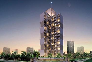 Hi Tech Luxus Tower