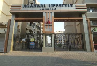 Agarwal Lifestyle