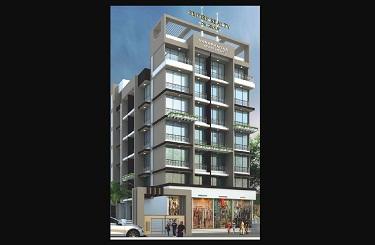 DK Varapradaa Apartment