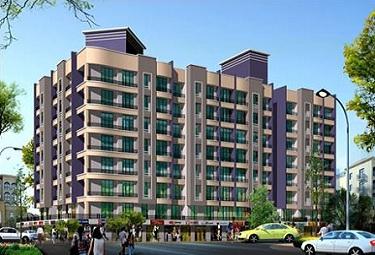 Bachraj Avenue