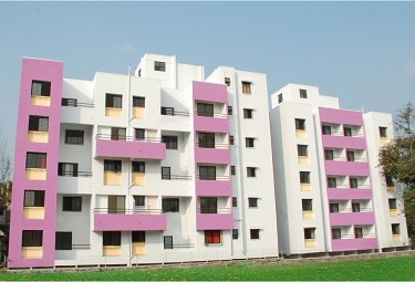Sarthak Residency