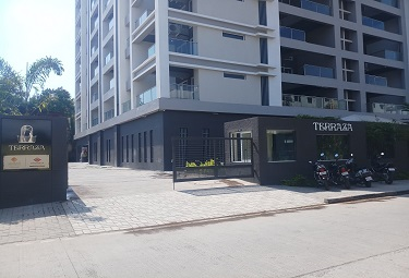 Sanskruti Terraza