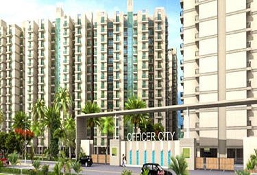 Proview Officer City 2