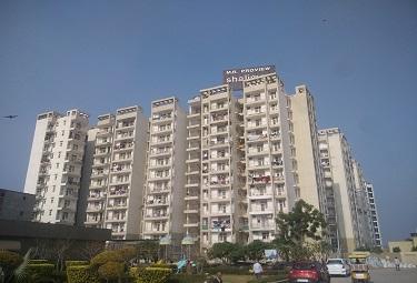 Proview Shalimar City