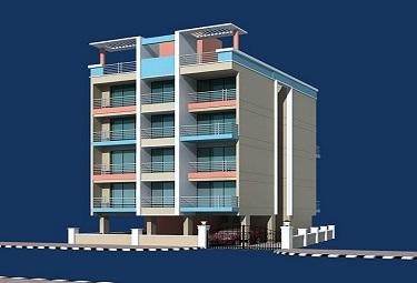 Vijay Deepak Apartment