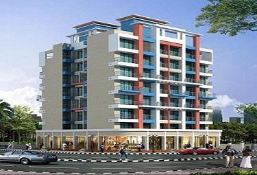 Vijay Ashapura Apartment