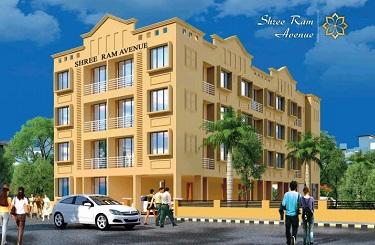 Shree Ram Avenue