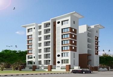 Shreeji Shagun Shree Ganesh Apartments