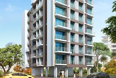 Sarovar Apartments