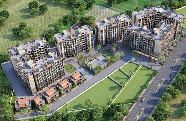 Dharti Divine Capital