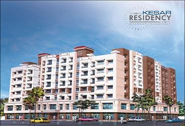 Kesar Residency