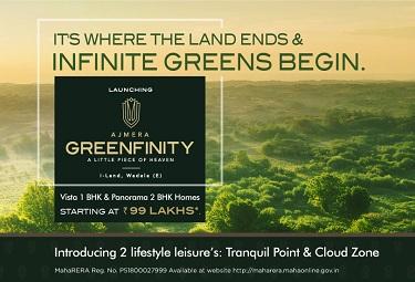 Ajmera Greenfinity
