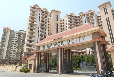 HM World City