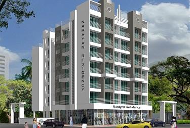 Ravechi Narayan Residency