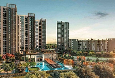 Godrej Green Vistas