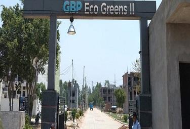 GBP ECO Greens 2