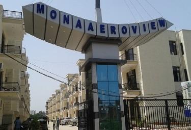 Mona Aeroview