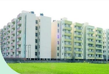 Raglans Gulmohar City Extension