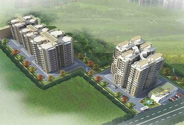 GVT Green Valley Towers