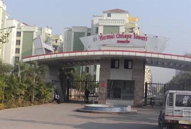 Pearls Nirmal Chhaya Towers