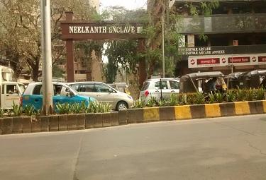 Neelkanth Enclave