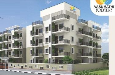 Vasumathi Fortune Residency
