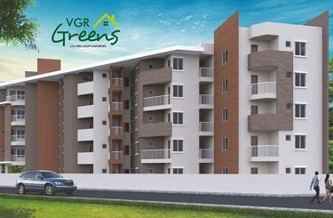 VGR Greens