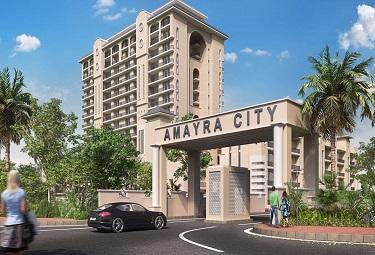 Omni Amayra City