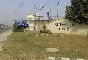 Shivalik City