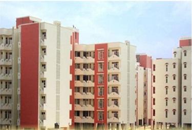 BCL Rishi Apartments