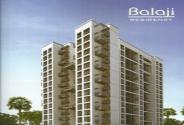 SS Balaji Residency