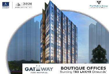 Wadhwa The Gateway