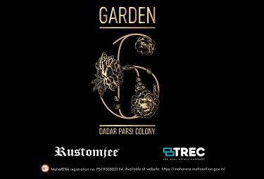 Rustomjee Garden 6