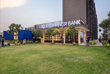 Oxford Florida River Bank