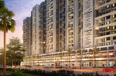 Bramhacorp F Residences Phase 2