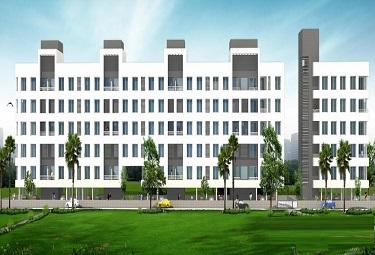Giriraj Mauli Residency