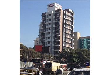 Ameet Tower
