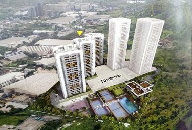 Mittal High Mont Phase 2