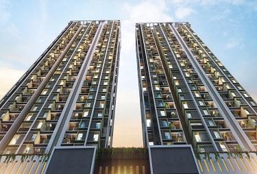ARP Valora Towers