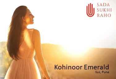 Kohinoor Emerald