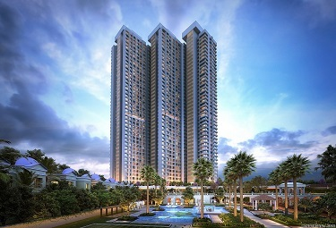 T Bhimjyani Infinity Towers