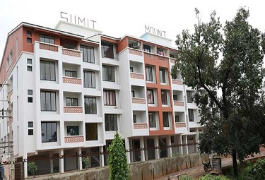 Sumit Mount