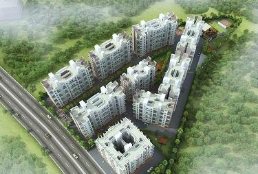 Maple Aapla Ghar Wagholi Annexe