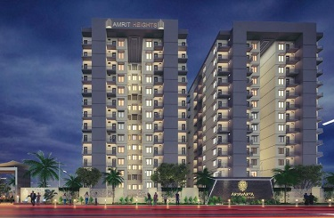 Amrit Heights