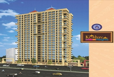 Shree Keshav Heights