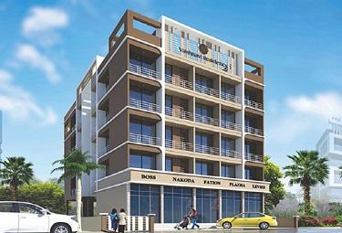 RK Vaishnavi Residency