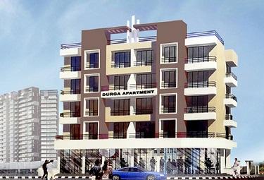RK Durga Apartment