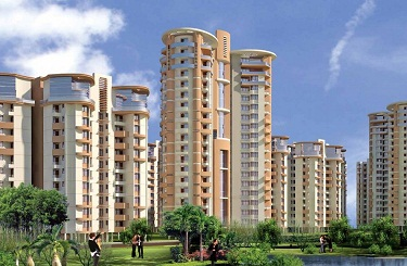 SDS NRI Residency Greater Noida