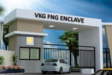 VKG FNG Enclave